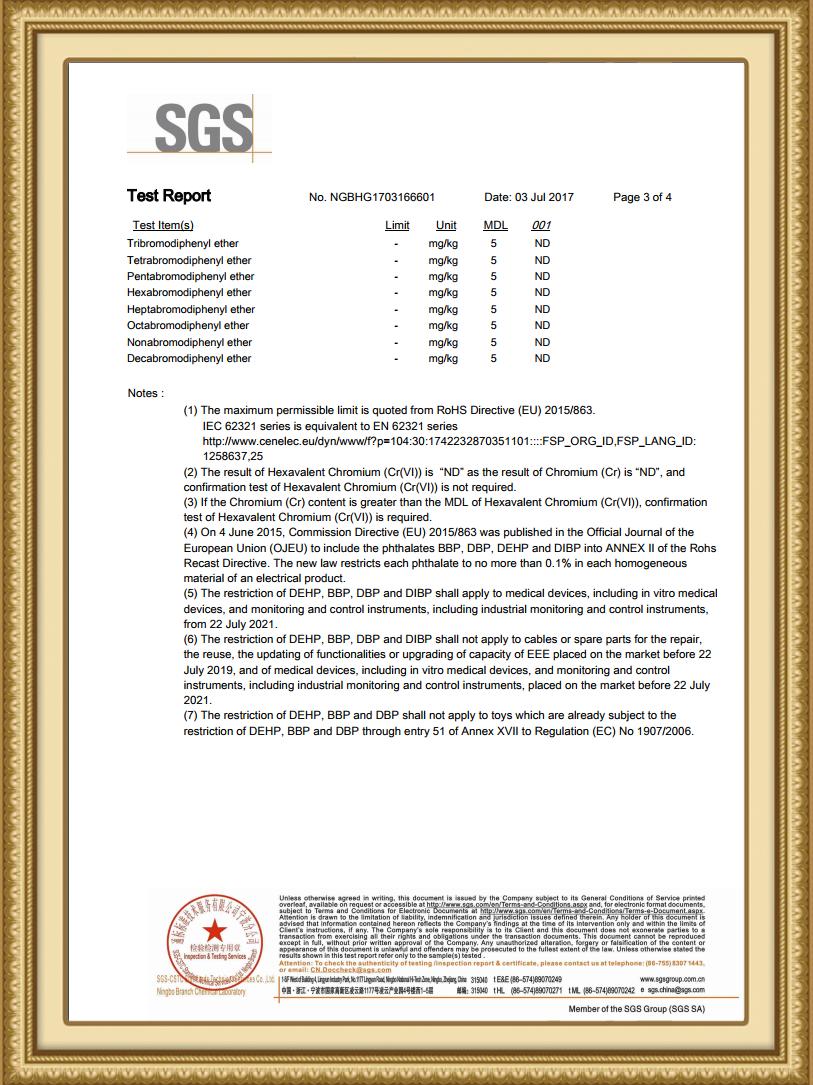 honor certificate6
